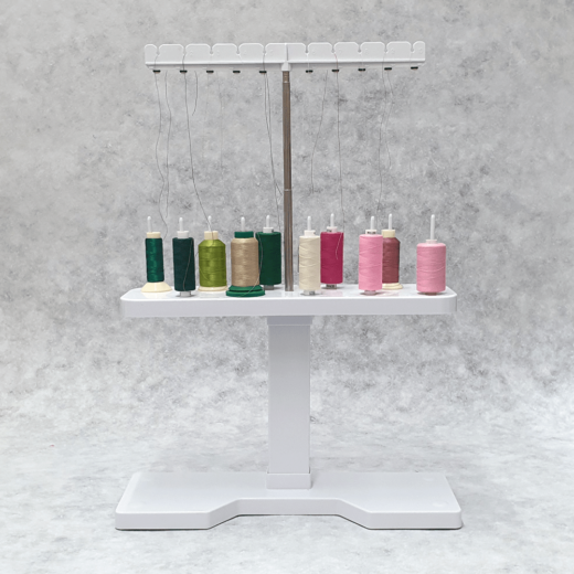 Embroidery Spool Thread Stand