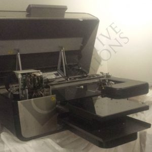 Industrial Digital Printer