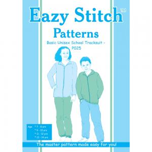 Tracksuit Pattern