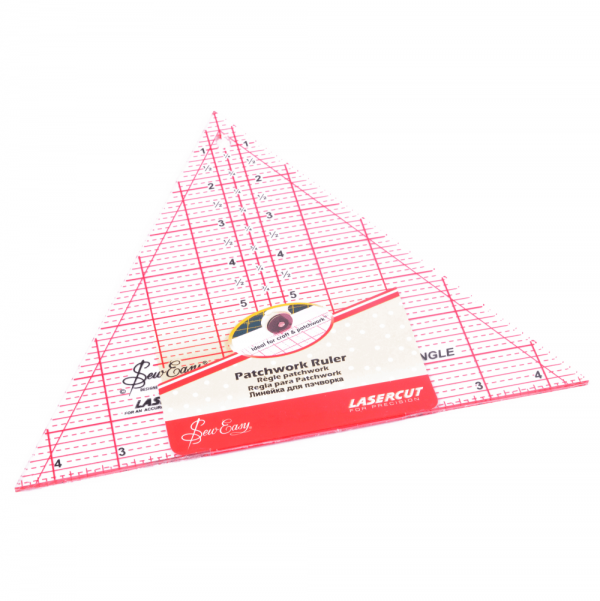 60 Degree Triangle Ruler | 60 Degree Ruler