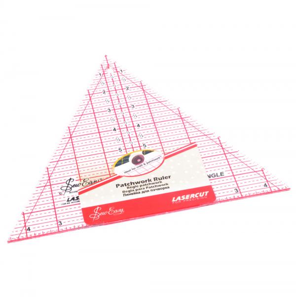 60 Degree Triangle Ruler | 60 Degree Ruler