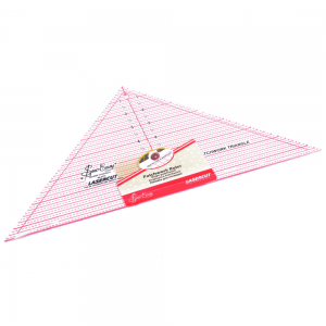 90 Degree Triangle Ruler | 90 Degree Ruler