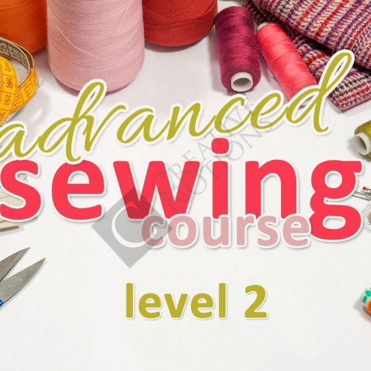 Advanced Sewing Classes