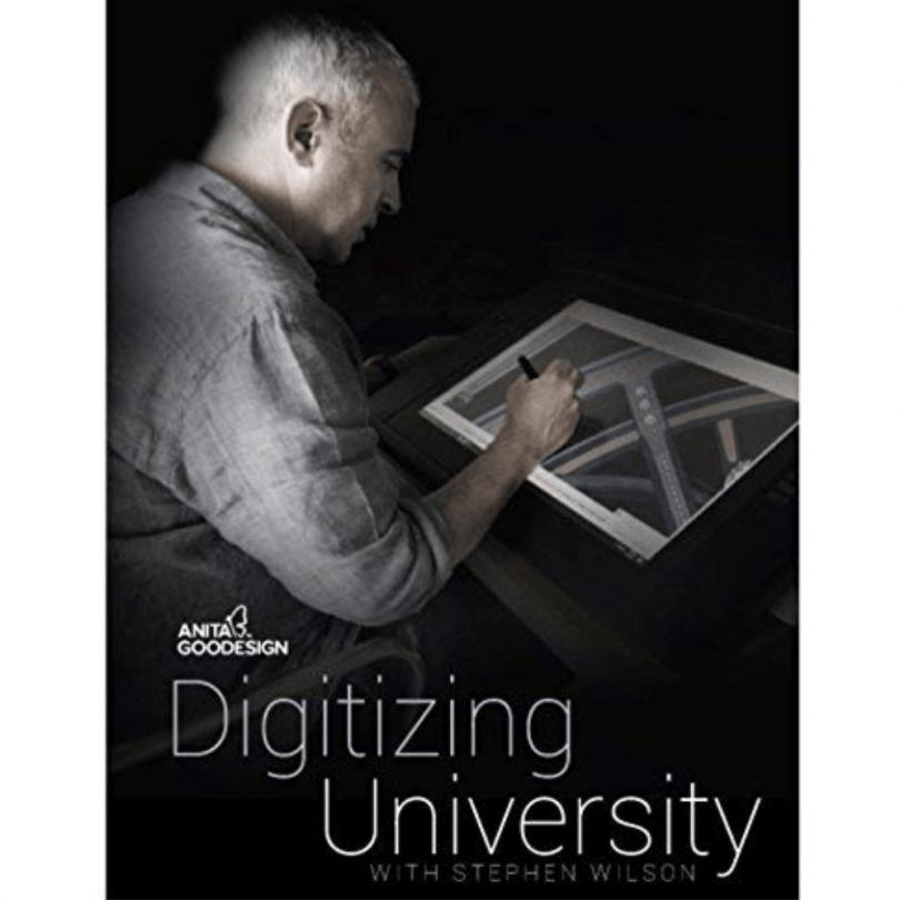 Anita's University Machine Embroidery Digitizing Course