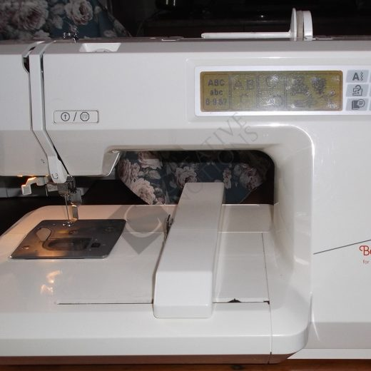 Bernina Deco 600 1