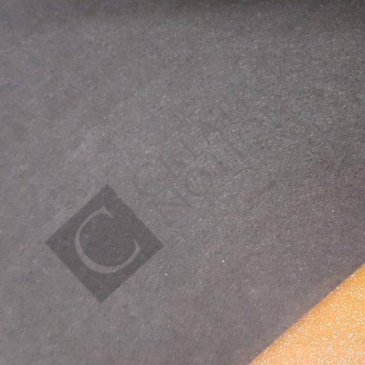 Black Tear Away Stabilizer 60gsm