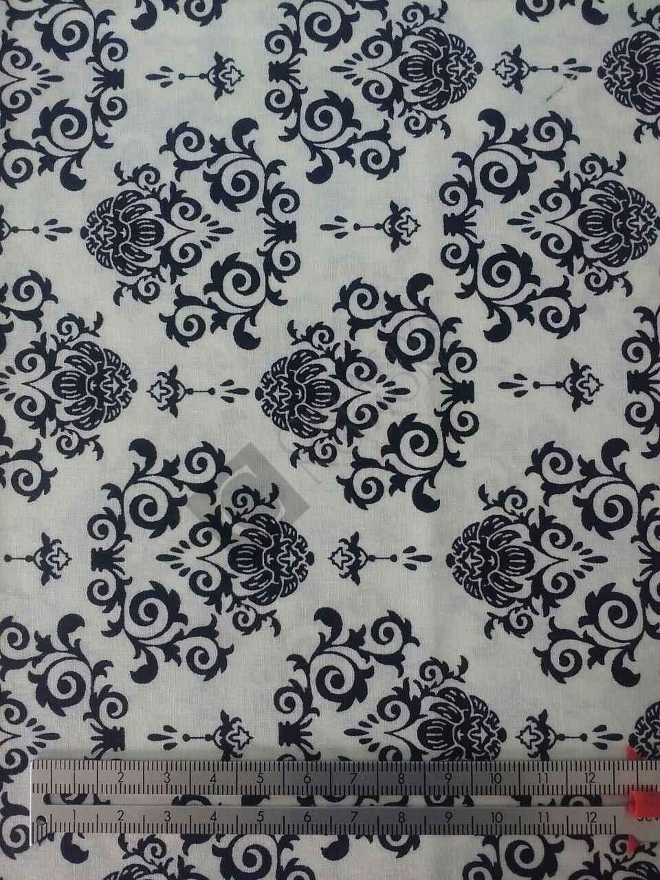 Black & White 9519-1