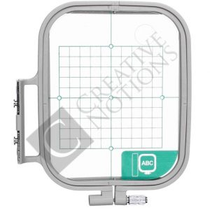 Brother 100x100mm Frame Set - SA432