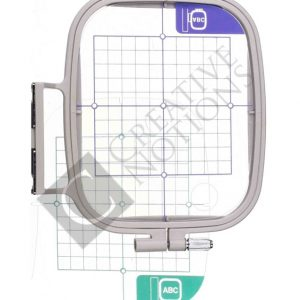 Brother 100x100mm Frame Set - SA443