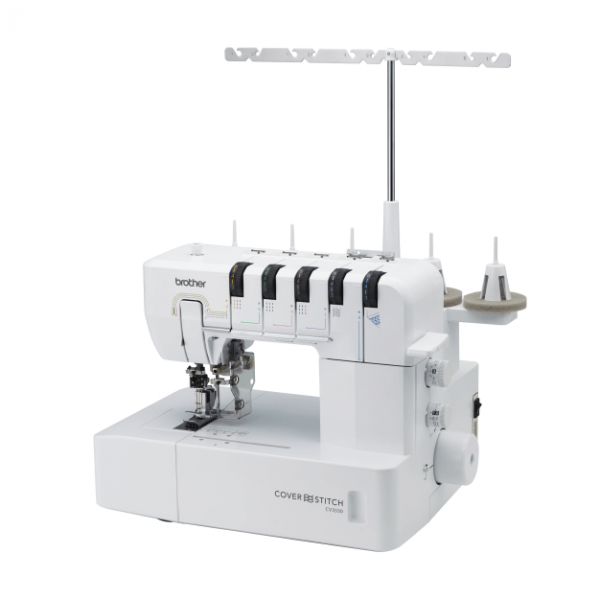Brother CV3550 Coverstitch Machine