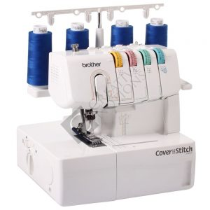 Brother Coverstitch Machine 2340CV