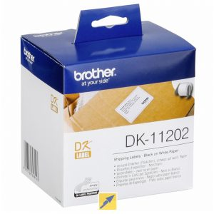 Brother DK11202 Thermal Labels