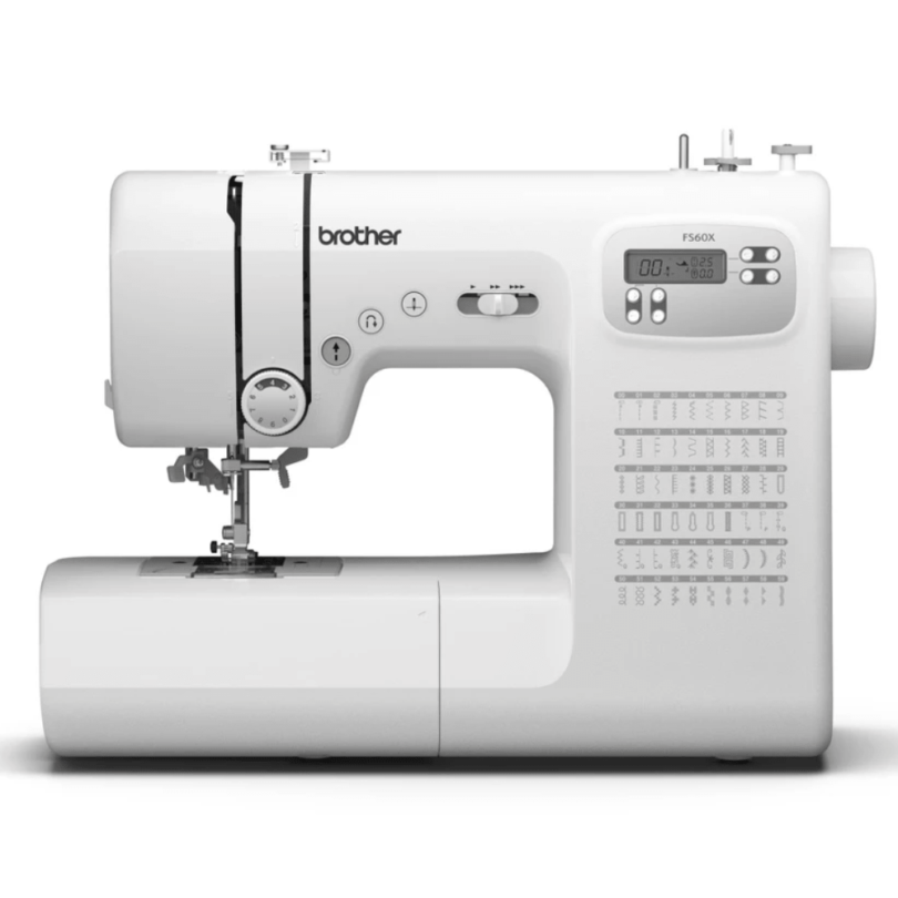 Brother FS60X Sewing Machine