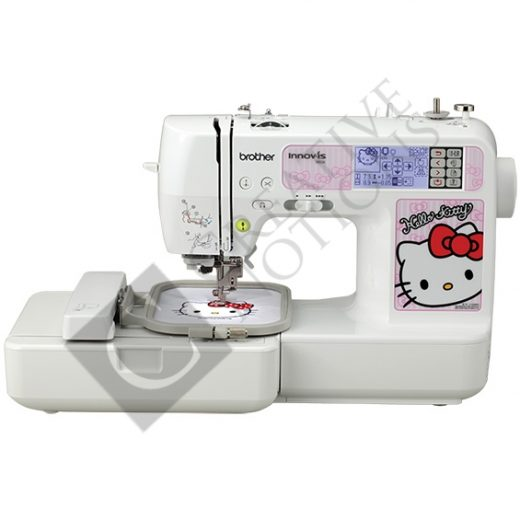 Brother Hello Kitty Innov-Is NV950K