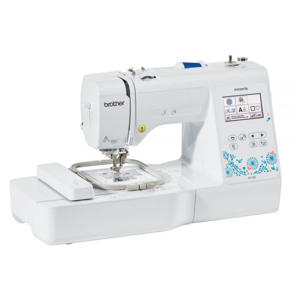 Brother Innov-Is NV18e Embroidery Machine