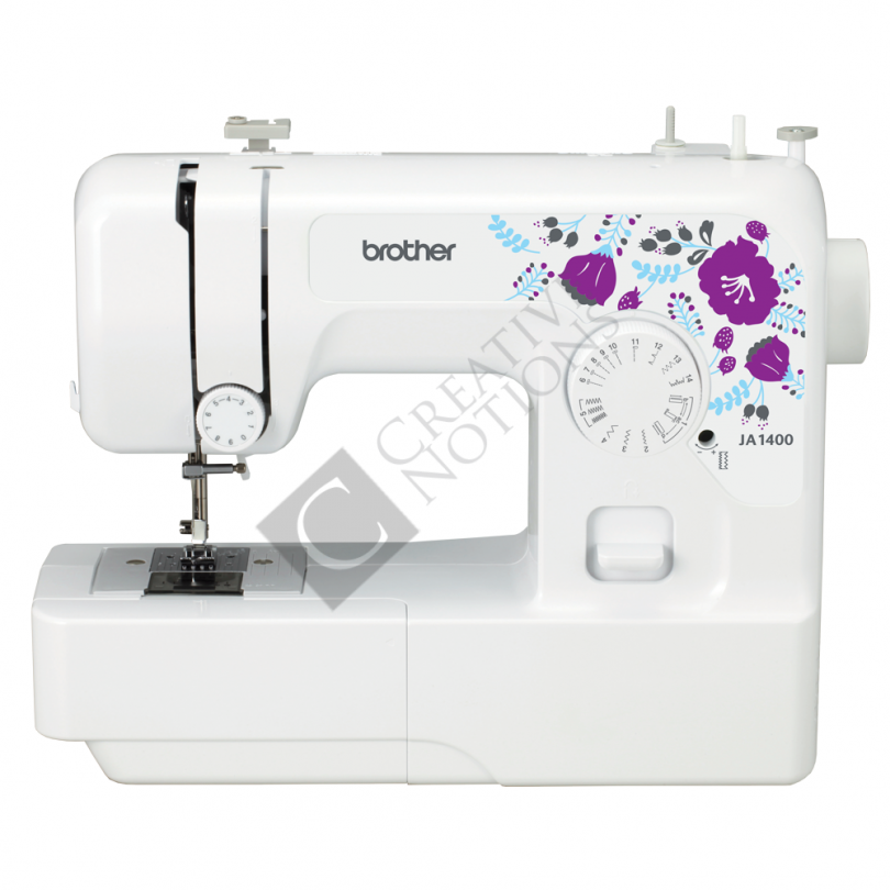 Brother JA1400 Sewing Machine