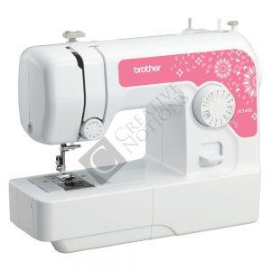Brother JA1400 Sewing Machine - Pink
