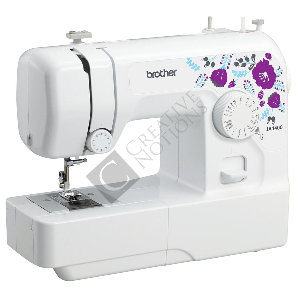 Buy The Brother Ja1400 Sewing Machine Online