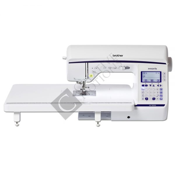 Brother NV1800Q Sewing Quilting & Machine