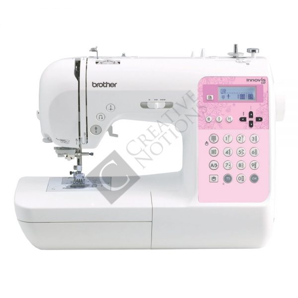 Brother NV55P Sewing Machine