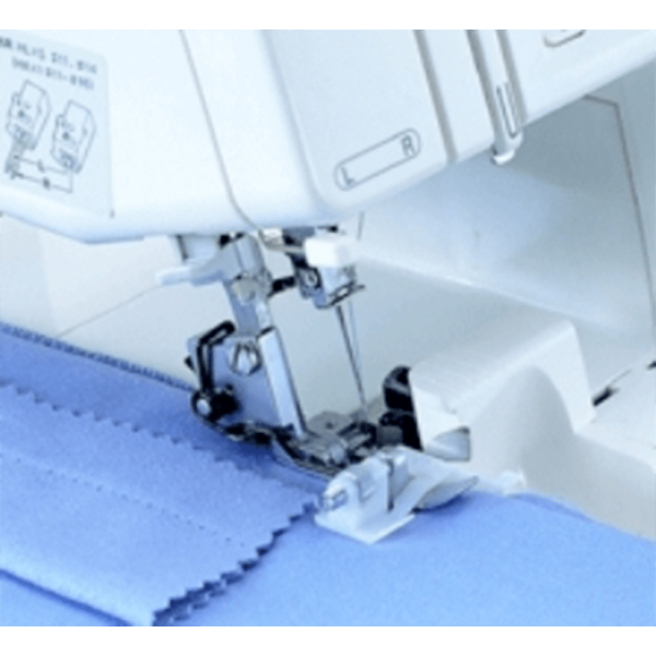 Brother Overlocker Blind Hemming Foot