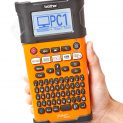 Brother P-Touch E300VP Label Maker