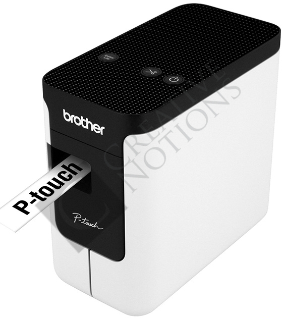 Brother P-Touch P700 Label Printer