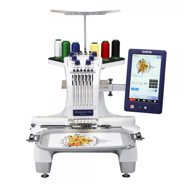 Brother PR670e Embroidery Machine