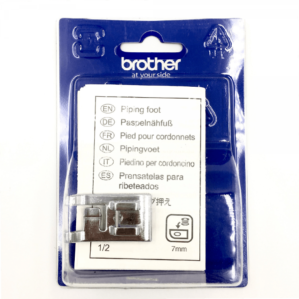 Brother Piping Foot - F067