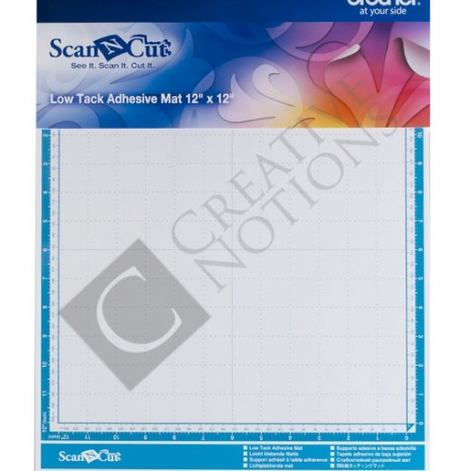 Brother Scan N Cut Adhesive Mat - Low Tack