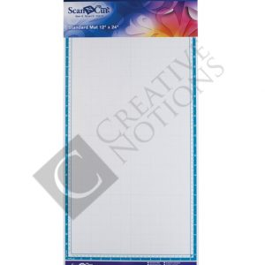 "Brother ScanNCut Standard Adhesive Mat (12x24"")"