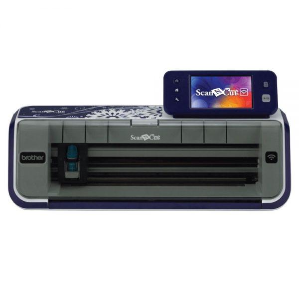 Brother Scan N Cut CM900 Fabric Pattern Cutting Machine | Die Cutting Machine For Crafts