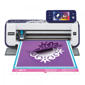 Brother Scan N Cut CM900 Fabric Pattern Cutting Machine | Die Cutting Machine For Crafts