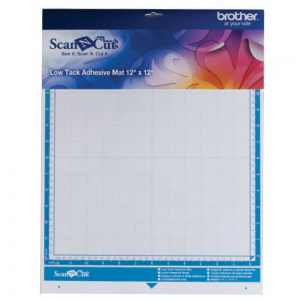 Brother ScanNCut Low Tack Mat - 12x12""