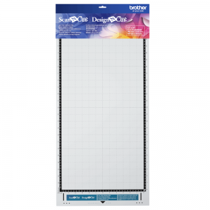 """Brother ScanNCut Low Tack Mat - 12x24"""""""