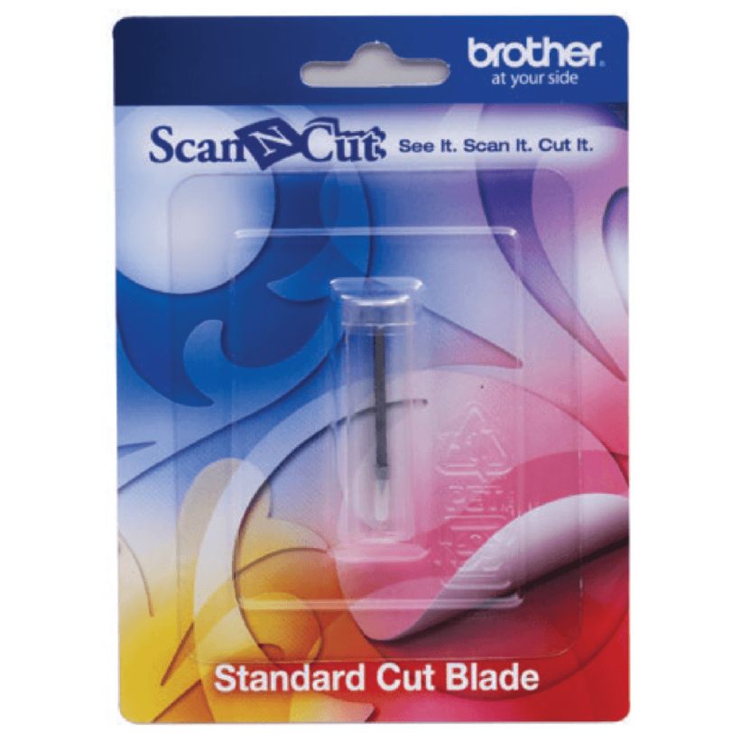 Brother Standard Cutting Blade - CABLDP1
