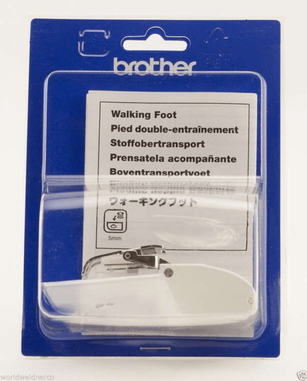 Brother Vertical Walking Foot