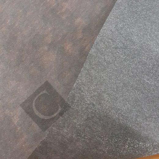 Charcoal Vilene Iron On Stabilizer