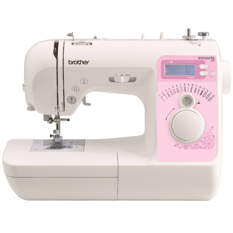 Cheap Sewing Machine: Brother Innov-Is 15P Sewing Machine
