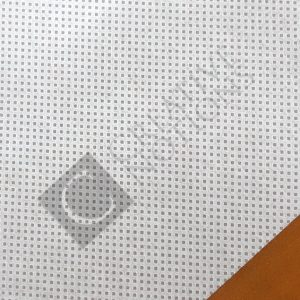 Cut Away Stabilizer 80gsm - Embroidery Backing Material