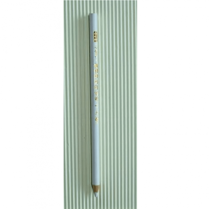 Dressmakers Pencils White