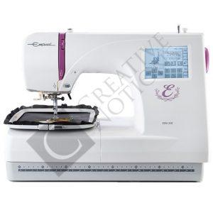 Empisal 350 Home Embroidery Machine