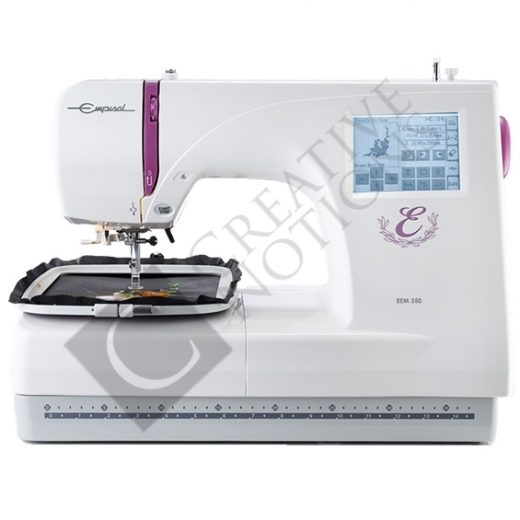 Empisal 350 Home Embroidery Machine