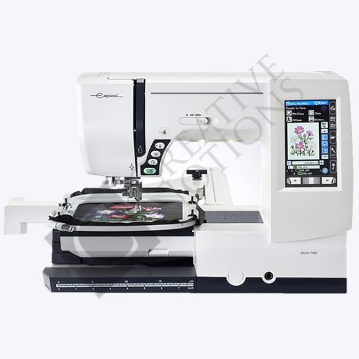Empisal 9900 Sewing Embroidery Machine