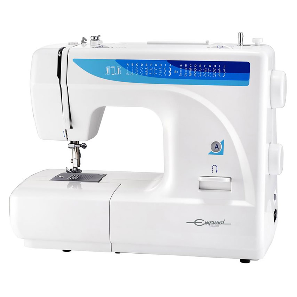 Empisal Creations Sewing Machine