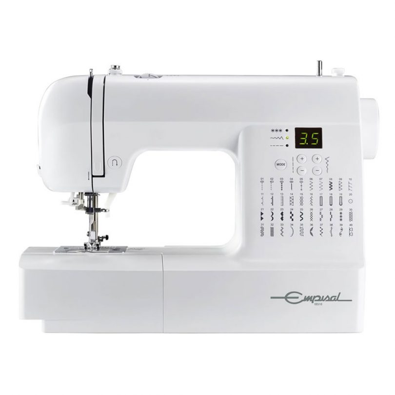 Empisal South Africa EES10 sewing machine