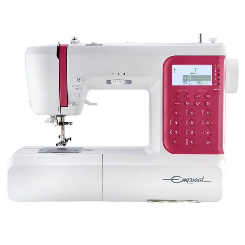 Empisal Electronic Sewing Machine 50
