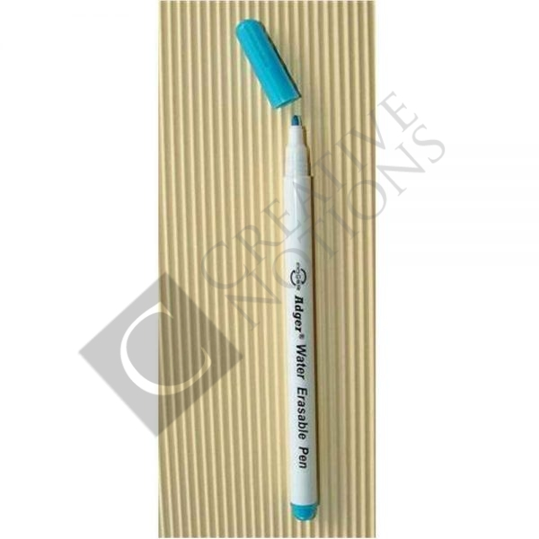 Fabric Marking Pen (Blue)