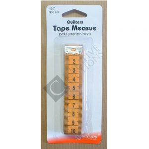 Fabric Tape Measure - 300cm