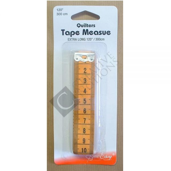 Fabric Tape Measure - 300cm
